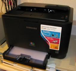 samsung clp 315 laser printer. Black Bedroom Furniture Sets. Home Design Ideas